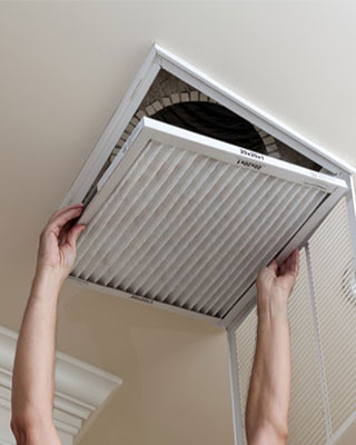 Air Vent Cleaners Pasadena TX